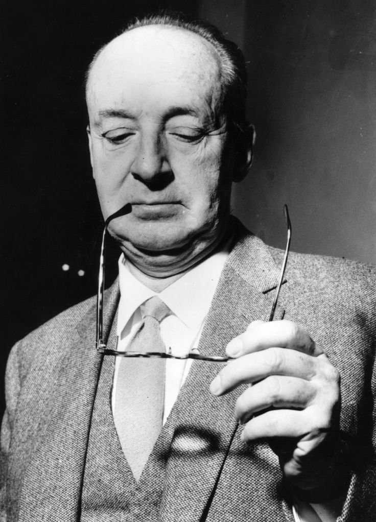 Vladimir Nabokov